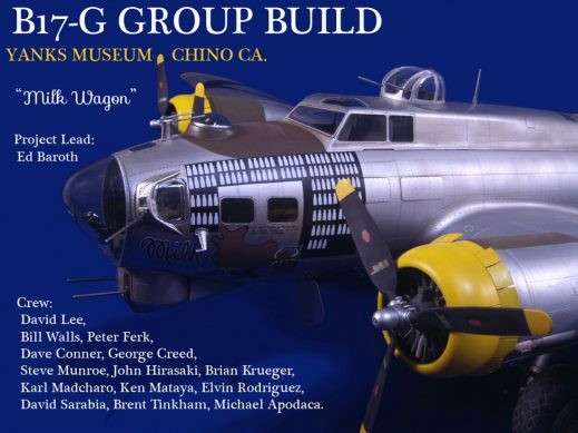 B17-G Group Project